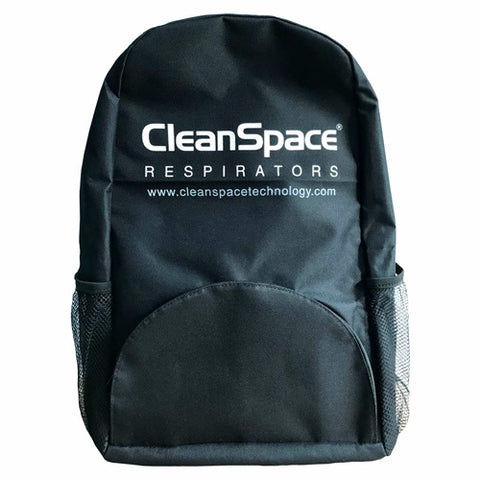 CleanSpace™ Carry Backpack (Black) PAF-0099