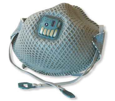 ProChoice ProMesh Respirator P2 with Valve PC822