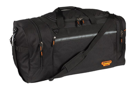 Rugged Xtremes Canvas PPE Kit Bag (Black) RXES05C212BK
