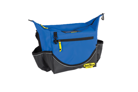 Rugged Xtreme Insulated PVC Crib Bag (Blue) RX05L106PVCBL
