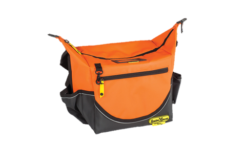 Rugged Xtreme Insulated PVC Crib Bag (Orange) RX05L106PVCOR