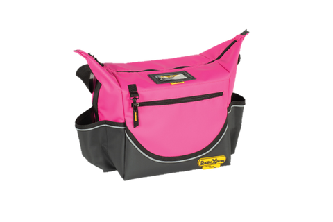 Rugged Xtreme Insulated PVC Crib Bag (Pink) RX05L106PVCPK