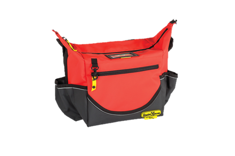 Rugged Xtreme Insulated PVC Crib Bag (Red) RX05L106PVCRD