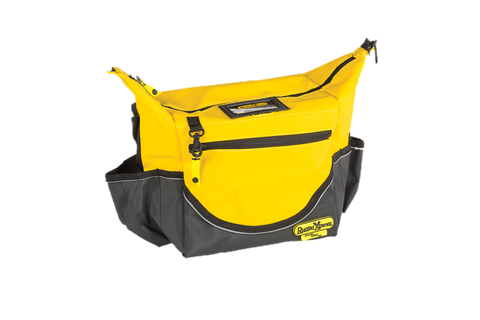 Rugged Xtreme Insulated PVC Crib Bag (Yellow) RX05L106PVCYE