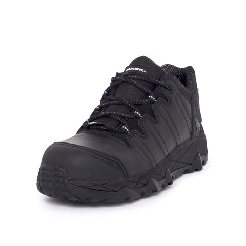 Mack Power Lace-Up Safety Shoes MK00POWER
