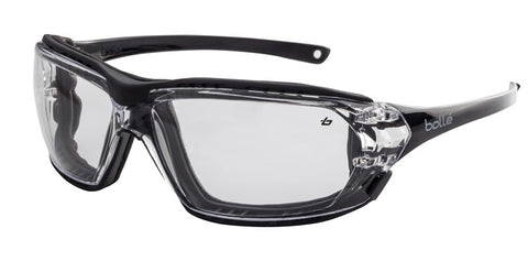 Bolle Prism Seal Safety Glasses