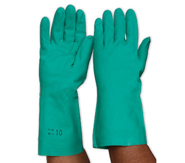 Pro Choice Nitrile Chemical Glove RNF15