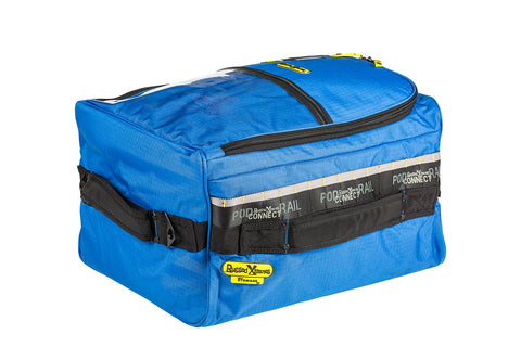 Rugged Xtremes Fire Stowage Bag (Blue) RX05F106BL