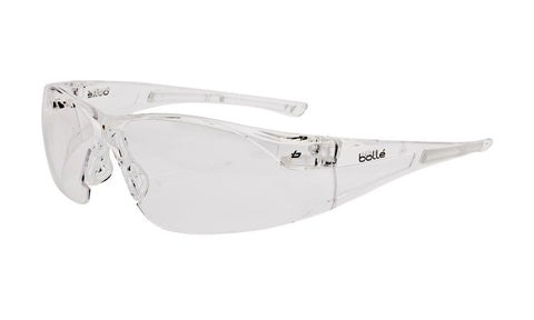 Bolle Rush Safety Glasses # 1652301 - 1652310