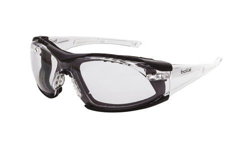 Bolle Rush Seal Safety Glasses
