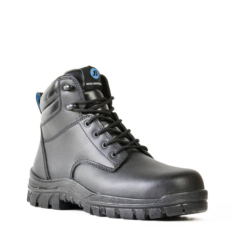 Bata - Saturn Lace Up Safety Boot #705-60510