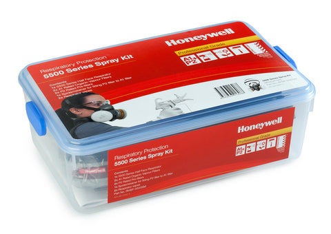 Honeywell Lunchbox Spray Kit A1P2