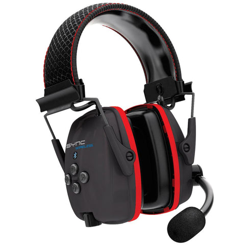 Howard Leight Sync® Wireless SLC80 31dB CLS5 Earmuff RWS-53017