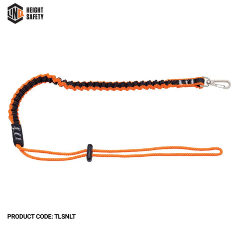 LINQ Tool Lanyard c/w Swivel Snap Hooks To Loop Tail # TLSNLT