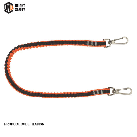 LINQ Tool Lanyard With 2 X Swivel Snap Hooks # TLSNSN
