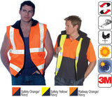 Huski - Traffic Safety Vest #918132