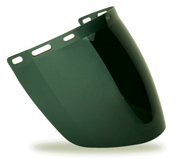 Pro Choice Shade 5 Polycarbonate Visor