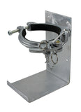 Heavy Duty Galvanised Vehicle Extinguisher Bracket