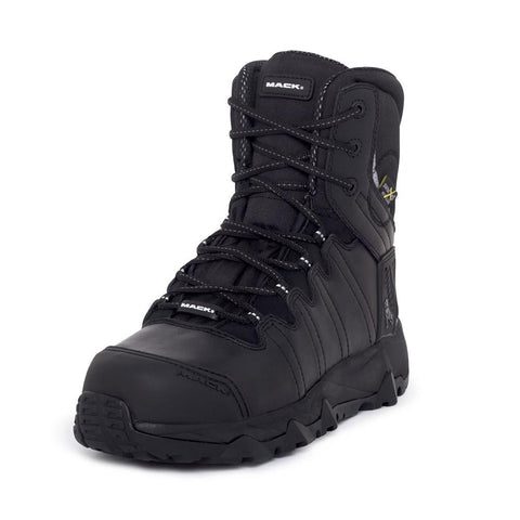 Mack Granite II Safety Boots