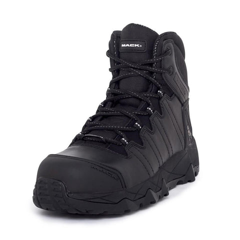 Mack Octane Lace Up Composite Safety Boots MKOCTANE