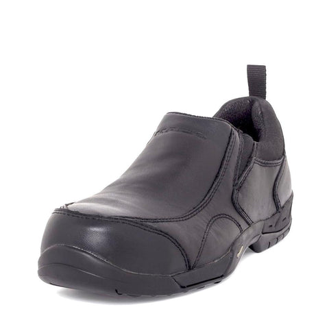 Mack President Safety Shoes