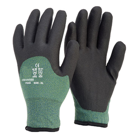 Frontier Cold Fighter Insulated Work Gloves FRCOLDFC5