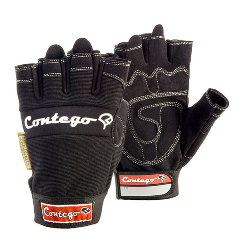 Frontier Contego Fingerless Work Gloves