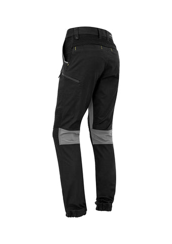 Syzmik Mens Streetworx Stretch Pant #ZP340