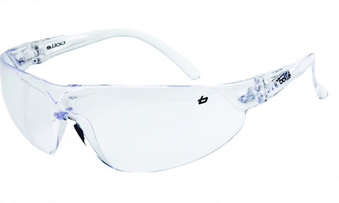 Bolle Blade Safety Glasses #1668201-205