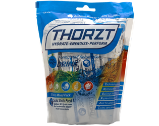 Thorzt Sugar Free Solo Shot (Multi Packs of 50)