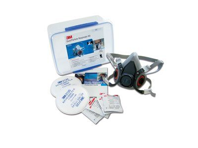 3M™ Dust/Particle Respirator P2 Kit # M6225