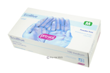 Pro Val EcoBlue Vinyl Disposable Glove