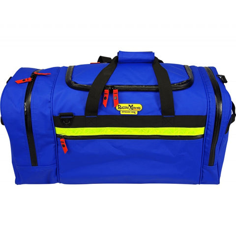 Rugged Xtremes PVC Offshore Crew Bag #RXES05C212PVCBL