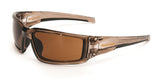 Honeywell Hypershock™ Polarised Safety Glasses # 1024856AN