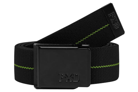 FXD CB-2™ Stretch Web Canvas Belt
