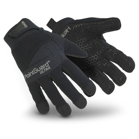HexArmor PointGuard® Ultra Needlestick Resistant Gloves 4045