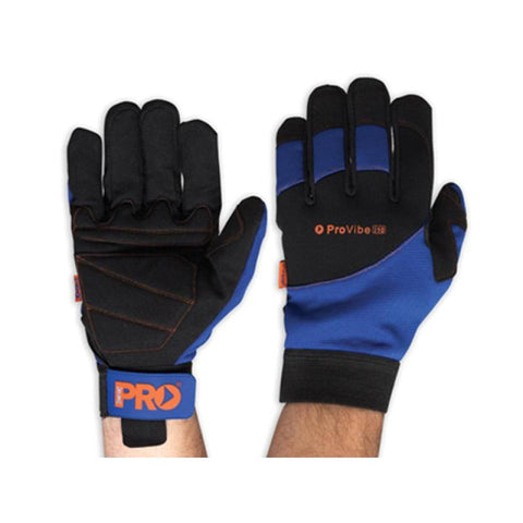 Pro Choice ProVibe Blue/Black Glove