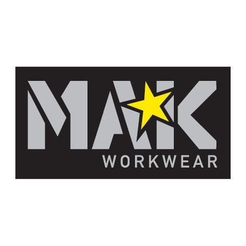 Mak Workwear Ripstop Work Shorts M1021