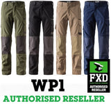 FXD WP-1™ Utility Work Pant
