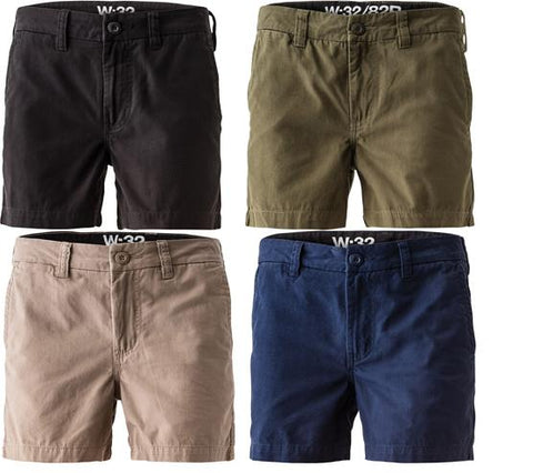 FXD WS-2™ Short Work Shorts