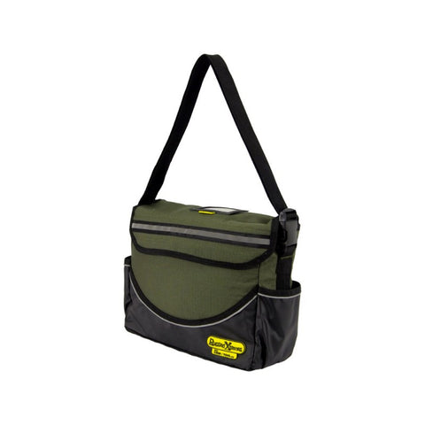 Rugged Xtremes Small Canvas Crib Tool Bag #RX05E106
