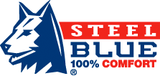 Steel Blue Manly