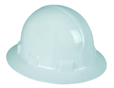 Unisafe Wide Brim Hard Hat