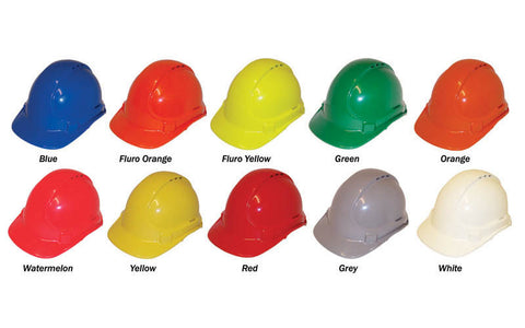 TA570 Unisafe Hard Hat (Vented)