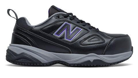 New Balance 627 Women's Ladies Anti-Slip Shoe # WID627U2