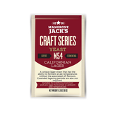 Mangrove Jacks Californian lager Yeast M54