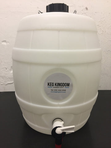 Pressure Barrel 5 gallon