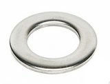 "1/2"" stainless steel washer"