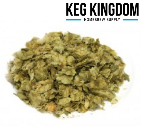 East Kent Goldings Hops 100g 2019
