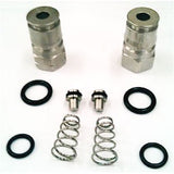 Pin lock to ball lock conversion kit - Keg kingdom